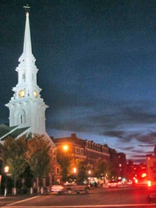 Battle-scarred HDC veterans consider the development flanking North Church a signal HDC success