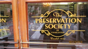 The oldest grassroots preservation group in the nation