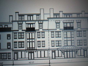 Another Maplewood Ave project coming up
